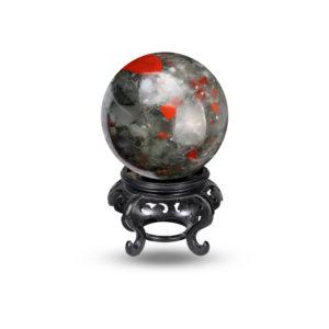 Blood Stone Ball