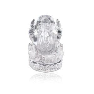 Crystal Ganesh
