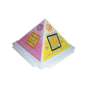Pyramid Yantra 1