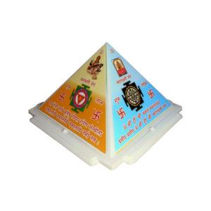 Pyramid Yantra 2