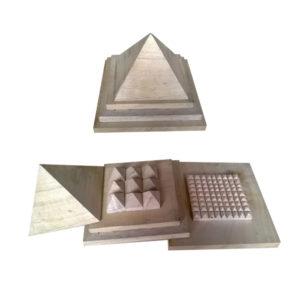 Shriparni Pyramid Set